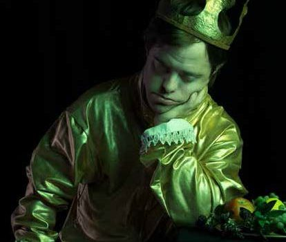 Egotopia - Ein Stück des Schweizer Theaters HORA